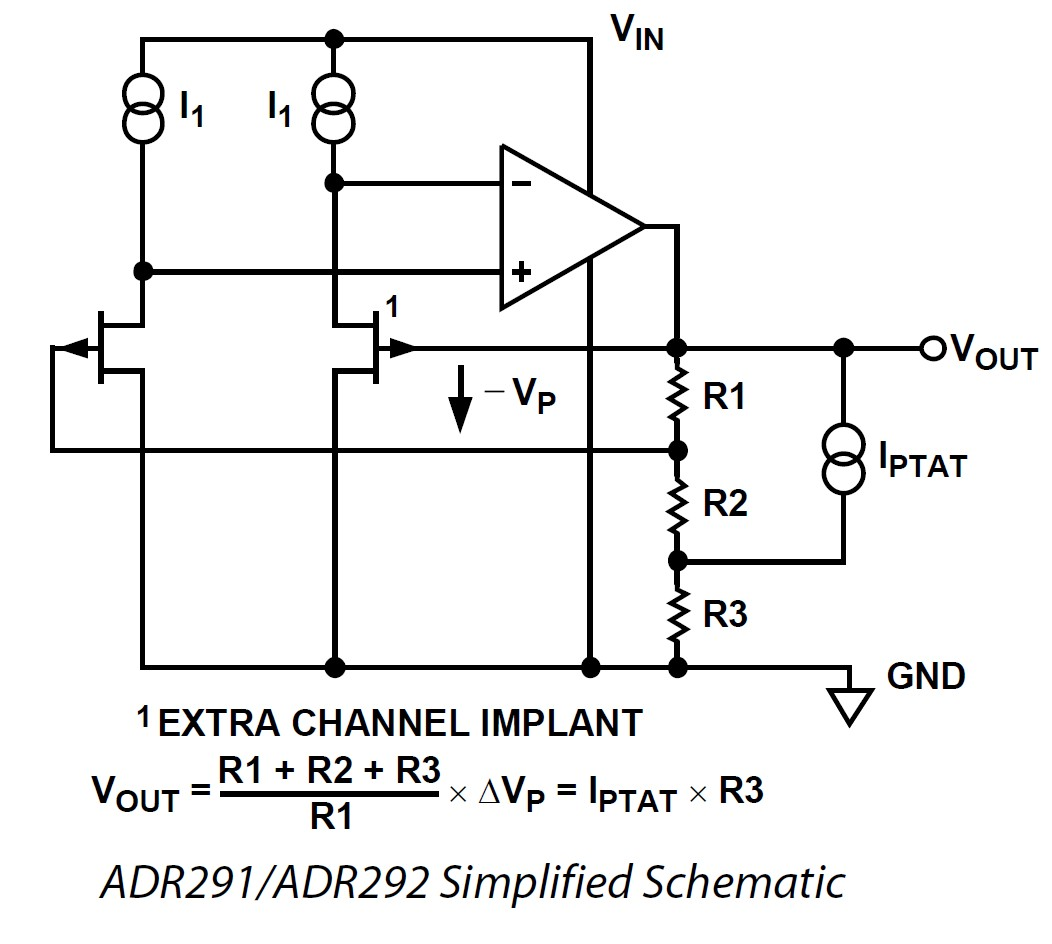 Two Simple Secondary Battery Circuits Lithium Charging Constant Current Circuit Diagram Schematic Ad291 2 Simplified